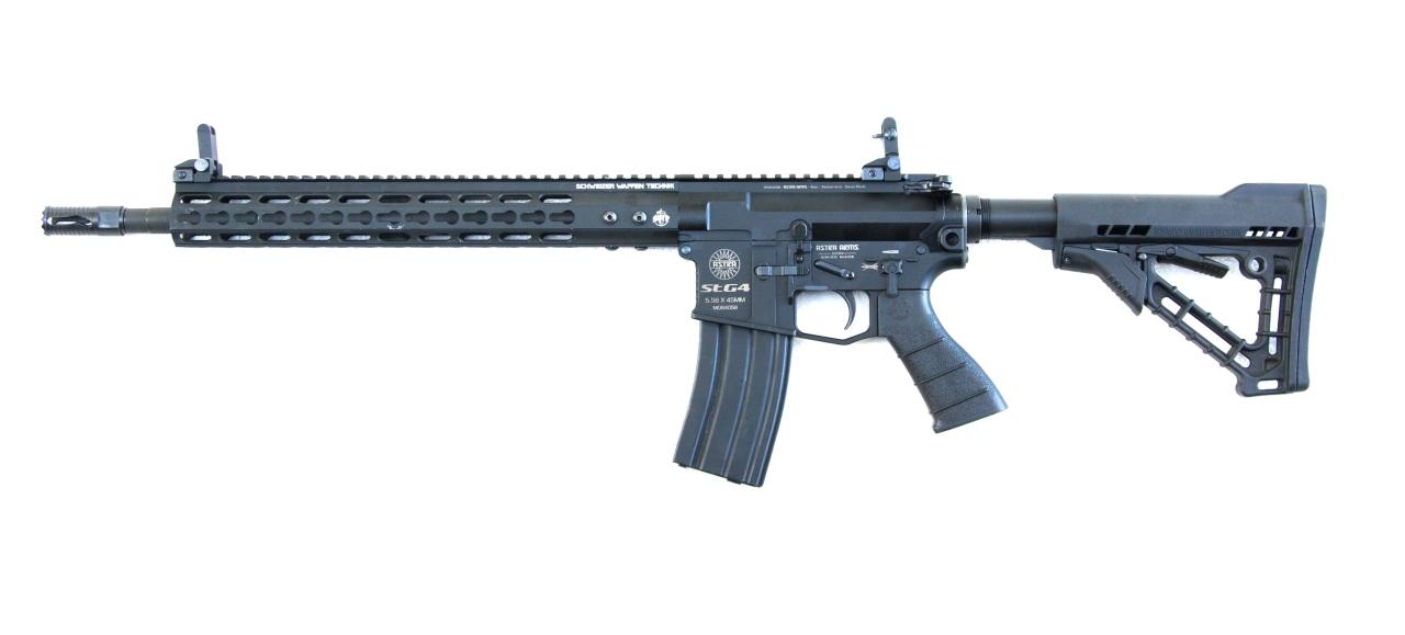 5,56mm Stg 4